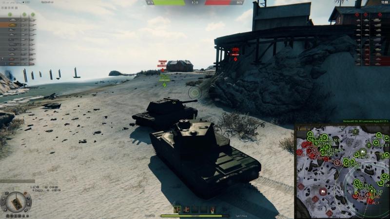 World of Tanks 02.24.2018 - 19.30.09.10