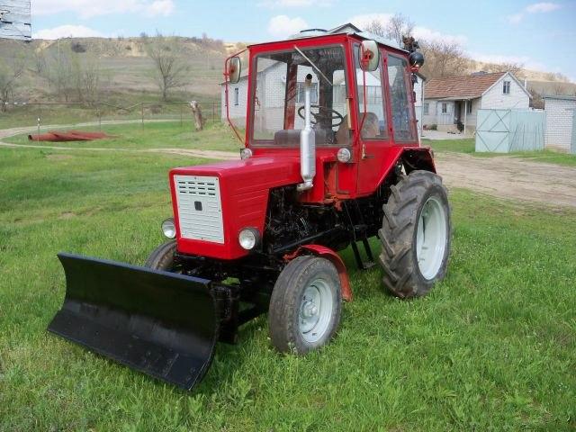 Запчасти и оборудование для трактора Т-25: как выбрать, где купить