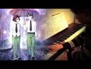 KATAWA SHOUJO ~ Stride (Piano Cover)