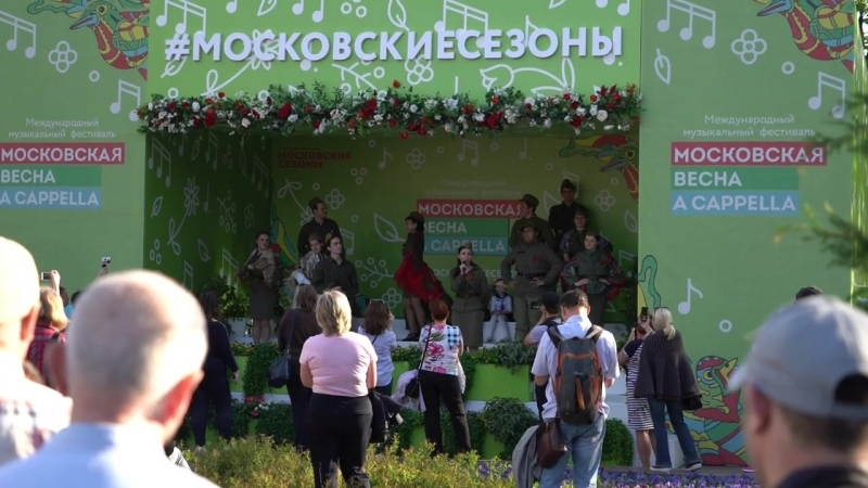 Смуглянка молдаванка фрагмент