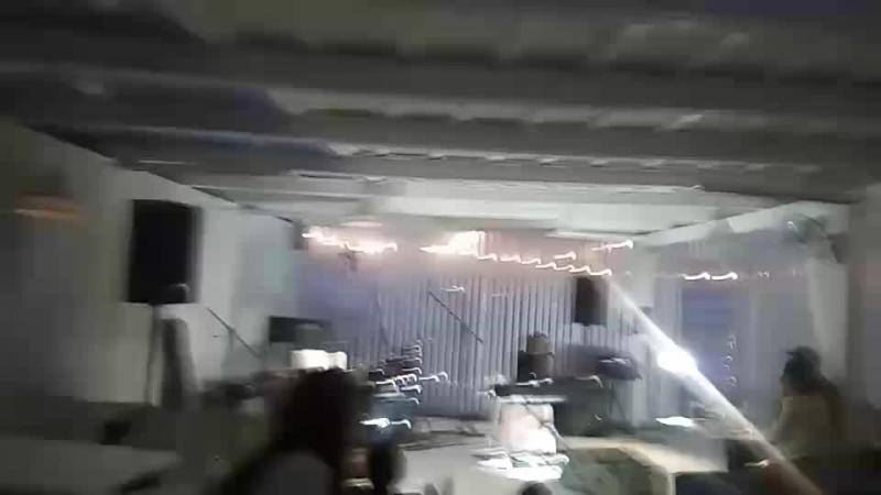 Arina Katkova live at Войлок 27/05/15 2
