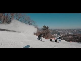 KORUA Shapes Korea : the Last Scene_Jeon YoungHo
