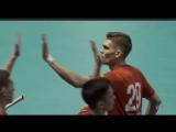 6 гол Автушенко - Семёнов Павел флорбол фс2018 floorball