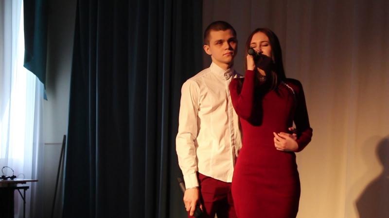 МИЛА МАКАРОВА И ПАВЕЛ ГЛЕБОВ ОТБОРОЧНЫЙ ТУР СТУДВЕСНА 2018