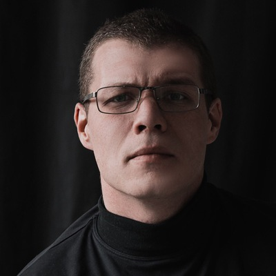 Макс Стативко
