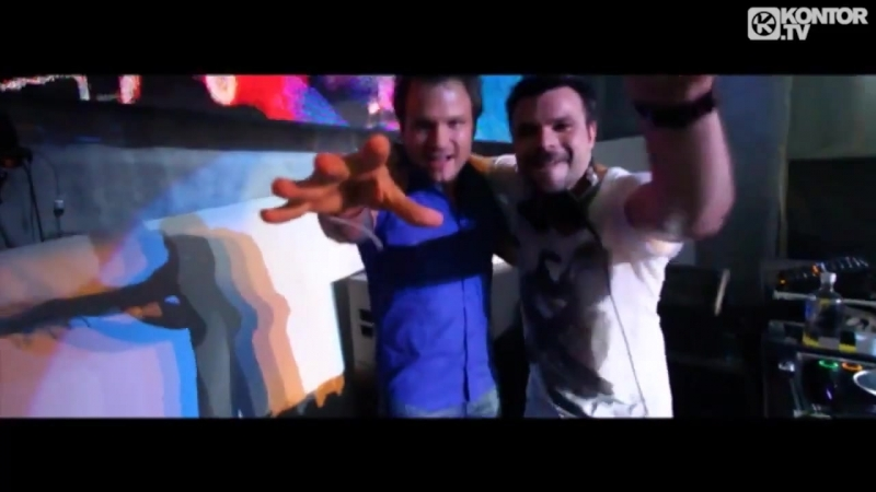 ATB Dash Berlin Appolo Road