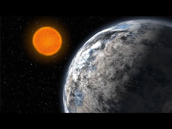 New Earth-Sized Planet Found 11 Light-Years Away Could Support Life