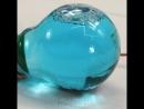 Увлекательный эксперимент с магнитами. Это очень красиво. 👍👍☺️