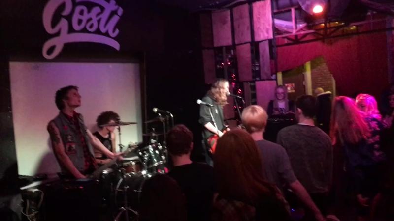 GRANKS live @ Bar Gosti