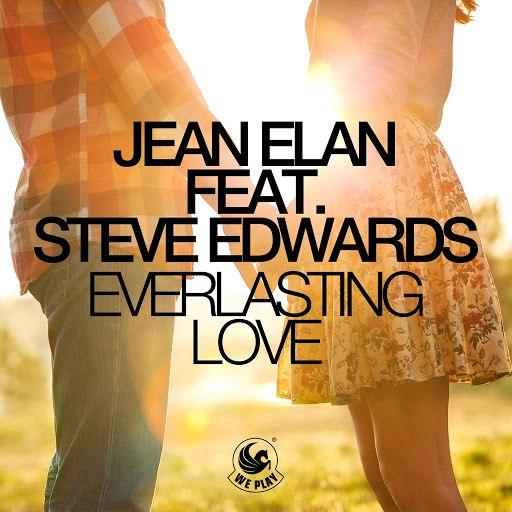 Jean Elan альбом Everlasting Love (feat. Steve Edwards)
