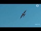 An-77 на Eurasia Airshow-2018!