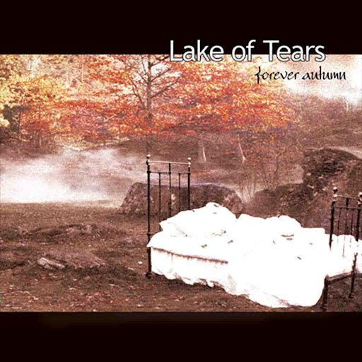 Lake Of Tears альбом Forever Autumn
