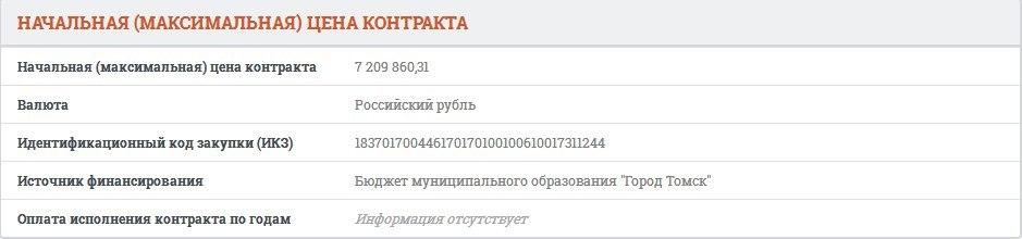 Мэрия готова потратить 7 млн рублей на формирование мнения о своей работе