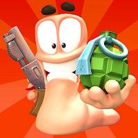 Worms 3 [Мод: Unlocked]
