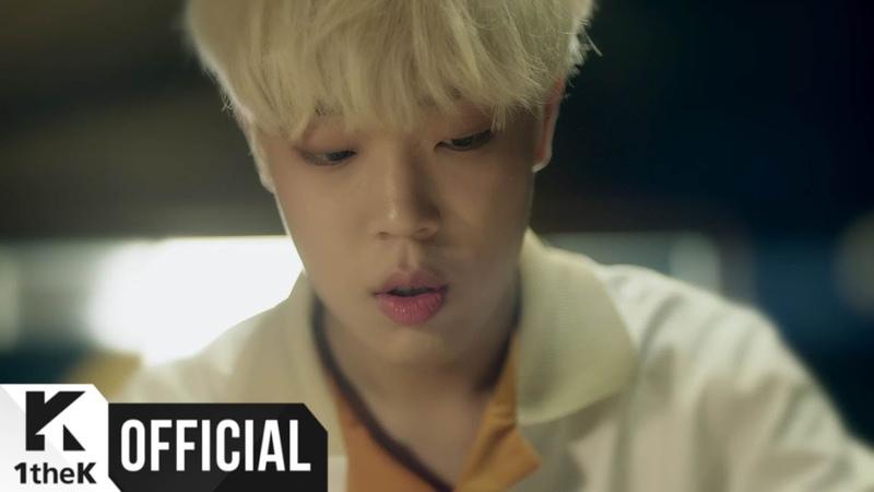 [Teaser] GLABINGO(글라빙고) _ On My Body (Prod. AVANTGARDE)
