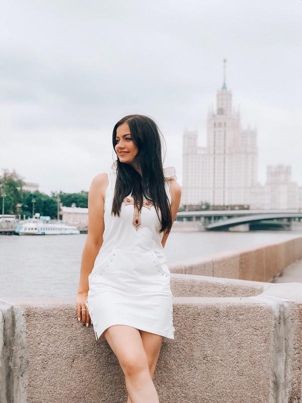 Юлия Белая | Москва