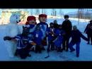 1 е место Добрый лёд Алакуртти 23 02 2018