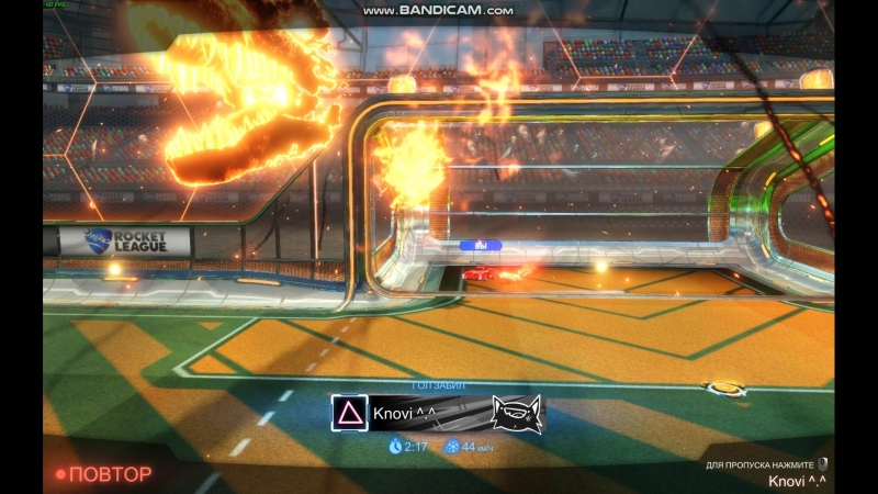 Double touch