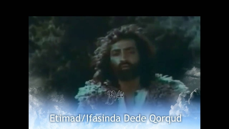 Etimad Eliyev Dede Qorqud filminden HD