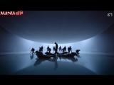 [Mania] NCT 2018 - Black on Black  (рус.суб)