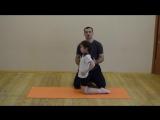 Педагог Бранкевич Д.А Использование методики игрового стретчинга Назаровой А.Г на занятиях в детских организованных коллективах