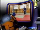 Staroetv / Оранжевый мяч (7ТВ, 2004) Дзюдо