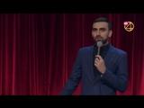 StandUp фестиваль «Открытый Микрофон» (Эдвин Багдасарян)