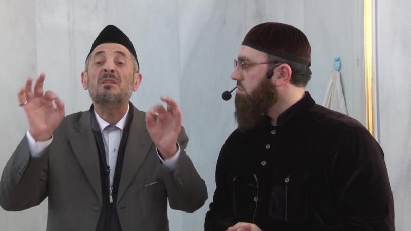 За кого воюет ИГИЛ Шейх Мухаммад Тауфик аль Бути