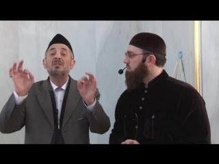 За кого воюет ИГИЛ? Шейх Мухаммад Тауфик аль Бути