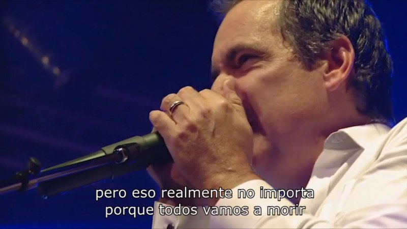 Neal Morse - World Without End