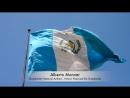 Alberto Monnar - Guatemala National Anthem / Himno Nacional De Guatemala (Piano)
