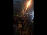 Новый_год_Тбилиси