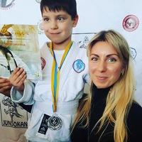 Аватар Виолетты Бондаренко