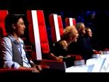 Андрей ДАВИДЯН - Georgia on my mind /Голос-2 Сезон-Слепые прослушивания/