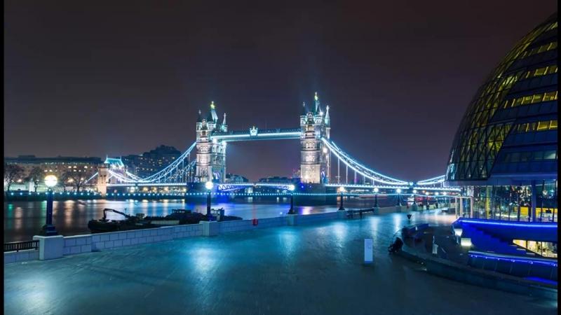 Лондон, гудбай