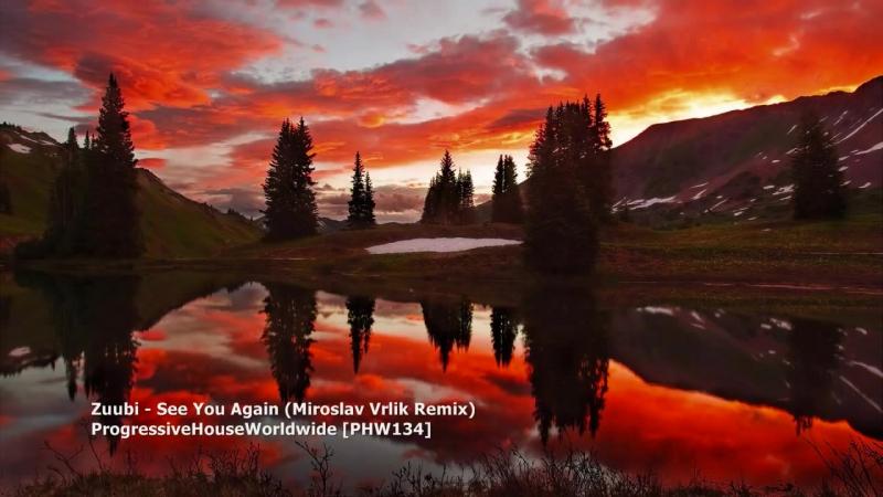 Zuubi - See You Again Feat Natalie Orlie (Miroslav Vrlik Remix)