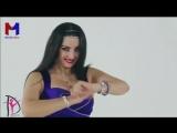 صافيناز .رقص شرقي مصري . Hot Belly Dance - Safinaz 21302