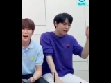 doyoung sining she will be loved