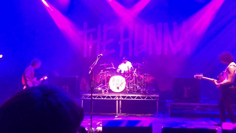 The Hunna - Y.D.W.I.W.M. (Live)