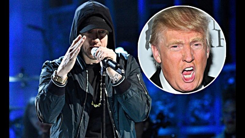 Eminem: Я невероятно конкурентоспособный и слежу за новинками в рэп-игре. Интервью для Alcaline полностью на русском
