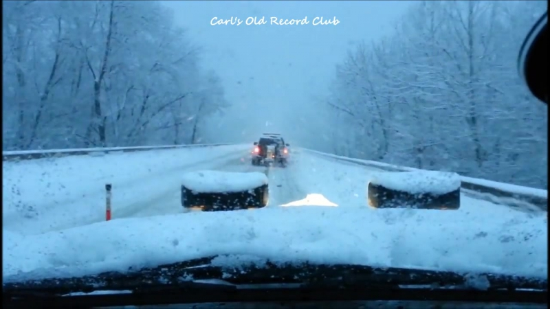 Chris Rea - Driving Home For Christmas (1986)