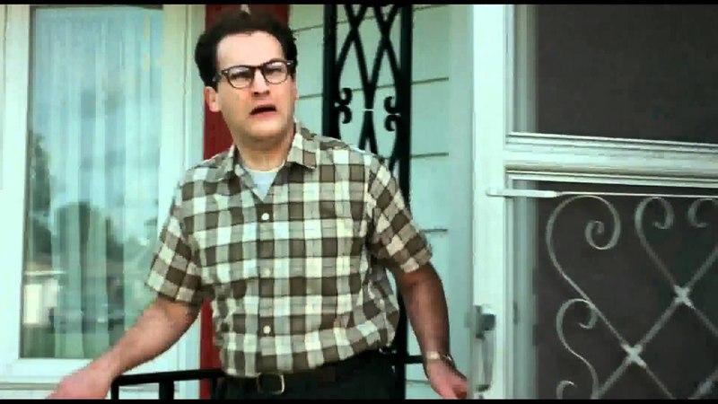 A Serious Man Серьёзный человек 2009 Trailer