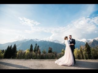 Olya & Yura [Wedding Film]