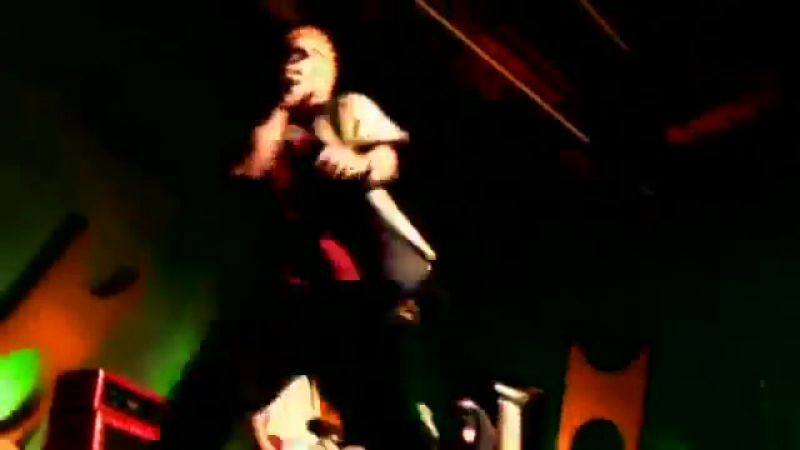 The Offspring - Pretty Fly (For a White Guy).mp4