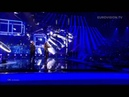 Paula Seling OVI - Miracle (Romania) LIVE Eurovision Song Contest 2014 Grand Final