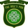 """Ирландский ПАБ """"Hill'S"""""""