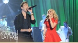 Watch Karmin Perform