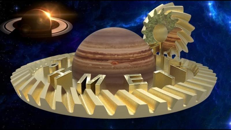 Сатурн металл