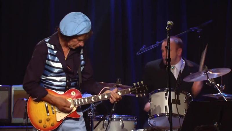 Jeff Beck Darrel Higham_Rock Around The Clock 2010_