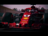 Ferrari, вперед!